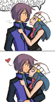 Paul's Smooth Moves by crivera05