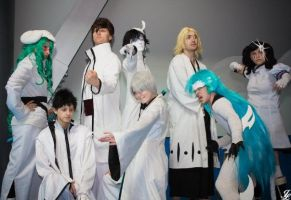 Bleach Group AE09 by EyeHartYouh