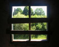 Window Stock 2 by Finsternis-stock