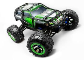 The Traxxas Summit by RaynePhotography