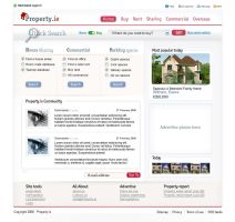 Property.ie by Siteograph