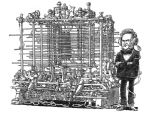 the difference engine by MattiasA