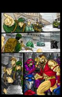 October Guard World War 3 Interludes Part 1 Page 1 by Partin-Arts