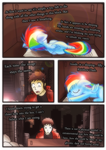 My Little Dashie The Comic: PAGE 14 by WaItzBrony