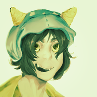 nepeta is dead by Zdou