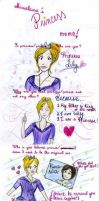 Princess Meme for Lily by Northstar2790