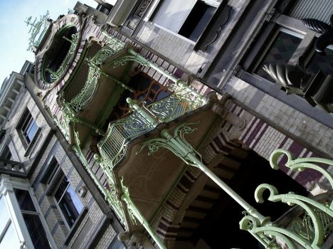 Brussels 3 by hecestmoi
