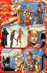 Justice League 3000 issue 9 page 12 by Jasen-Smith