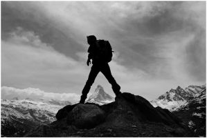 Up by Annabelle-Chabert