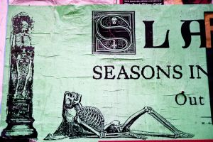 Seasons Out by sullivan1985