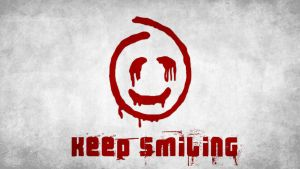 Red John Grunge Wallpaper by SyNDiKaTa-NP