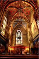 Cathedrale by lsandy12