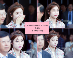 [SHARE] [PHOTOPACK] Sojin Girl's Day #45 by mearilee27