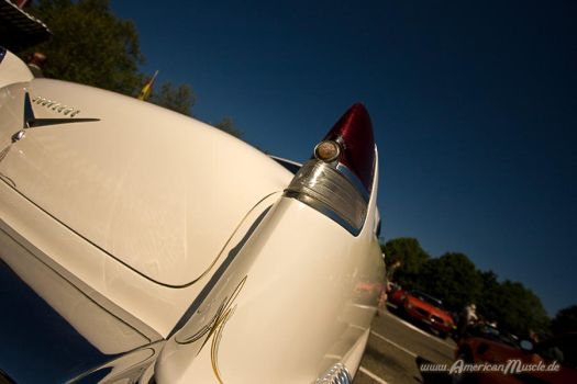 Taillight Cadillac by AmericanMuscle