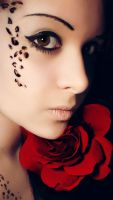Red Rose by SuicideEuphoria