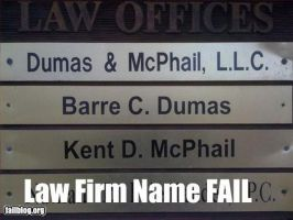 Law firm fail by boeingboeing2