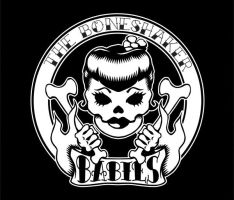The Boneshaker Babies by Stockmen