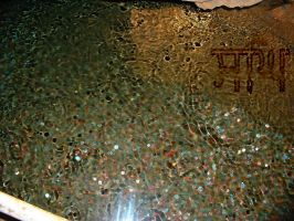More coins in the fountain by sikandarnirmal