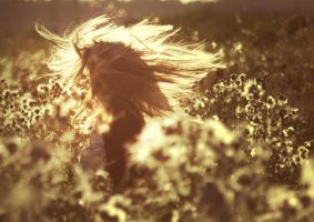 Dissolving in me by BurninUp