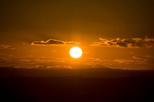 sun set new camera by dowdall