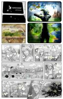 3DS Zelda page2 by red3erry