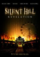 Silent Hill: Revelation Poster by maddartist83