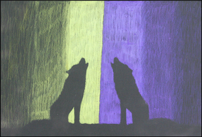 The Colors of Us by The--Working-Wulf