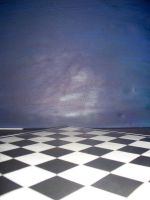 chess floor2 by AzurylipfesStock