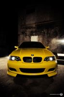 BMW E46 330Ci supercharged III by killercookie