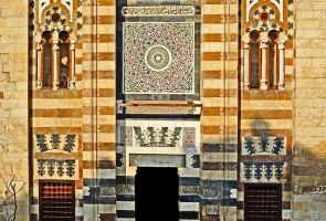 Islamic Cairo by Yousry-Aref