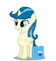 Did somepony say shopping? - Tina Fountain Heart by mirry92