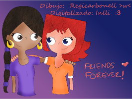 Best Friends Forever by Inlli