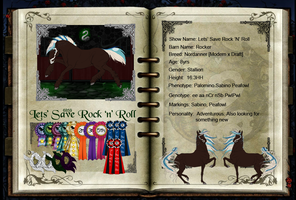 6859 Lets Save Rock N Roll by SlytherinAcres