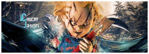 chucky by jkmeen