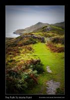 The Walk To Morte Point by Andrew-and-Seven