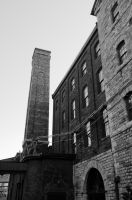 Distillery District 2 by robb-nelson
