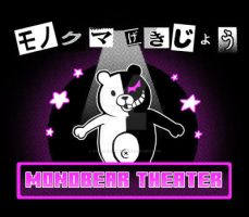 Monobear Theater by savagesparrow