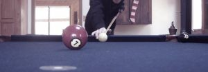 Poolhall by Kevob1577