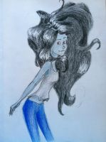 Marceline by amivan