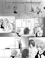 Fast-Love Professional PG 1 by Arai-Hime