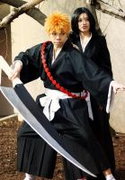 IchiRuki: Protecting you by red-cluster