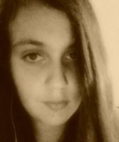 Me. With awesome hair. In flippin' sepia. by emberstar13