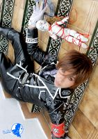 Fall and control me by in-ciel