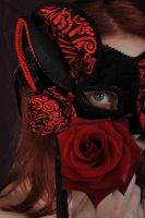 Masquerade 1 by Meltys-stock