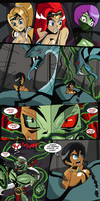 Perils of Malaya: Temple of Terror Page 16 by ThePerilPimp