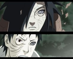 Naruto 617 : Madara and Obito by Akira-12