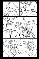 Trent Vore pg 1 by Cownugget