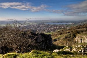 Cheddar Gorge by CharmingPhotography