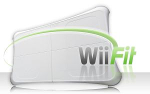 Wii Fit Wallpaper by ashelee00