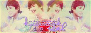 KyuWook Timeline Cover by Prom15e13elieve10ve